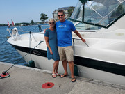 'We Need a Bigger Boat': Managing Wants & Needs When Buying a Boat