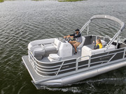 Godfrey Marine Releases New Sweetwater 'Xperience' Lineup for 2021