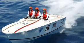 Why the V-Bottom Hull is One of Boating's Most Revered Designs