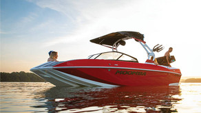 Virtual Tours: Four Surf Boats Tossing Big Wakes in 2020
