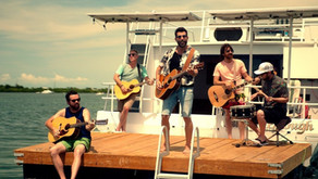 Country Music's Love for Boating Grows Stronger with Latest from Old Dominion