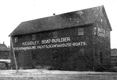 The Original Gidley Facility