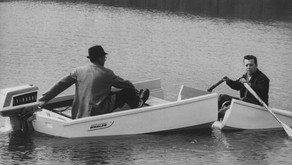 Innovators in Boating - Richard 'Dick' Fisher & Boston Whaler