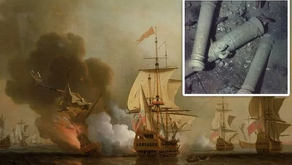 Legal Battle Continues for 'Holy Grail of Shipwrecks' with Billions in Treasure Onboard