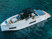 #WeirdBoats - The De Antonio D50 is the Smallest Boat with a Hot Tub
