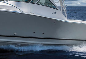 #QuickTips- How to Correct Low Speed 'Hunting' of Your Hull