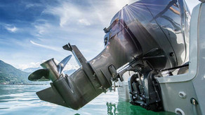 Outboard Sales Hit 20 Year High