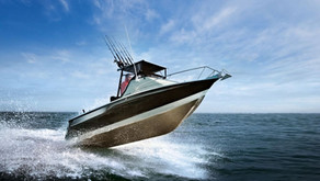 #QuickTips - Boating in Waves