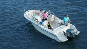 Safe Boating Awareness Week - May 22nd-28th 2021