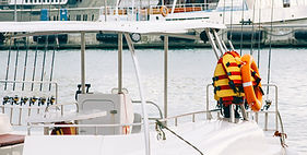 #QuickTips- Why Boaters Need Their PFD