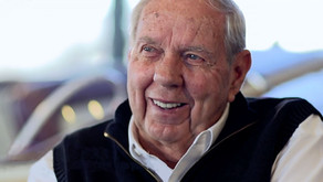Boatbuilding Icon Leon Slikkers Retires After 75 Years