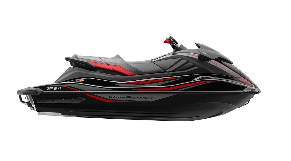 2021 Yamaha GP1800R HO