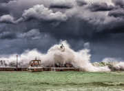 #QuickTips- Understanding Marine Weather Forecasts and 'Isolated' vs. 'Scattered' Storms