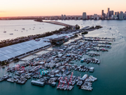 Miami Boat Show To Combine 3 Events With Dual In-Person & Virtual Experience