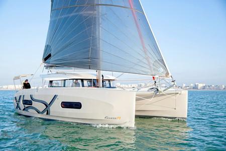 Excess 11 Catamaran