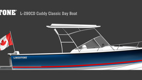 Iconic Canadian Brand Limestone Boat Company Relaunches