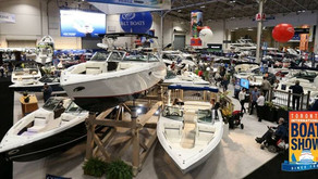 Toronto International Boat Show Cancelled for First Time in 62 Year History