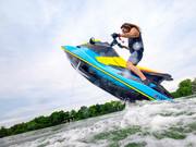 Yamaha Announces All-New JetBlaster WaveRunner and PWC Lineup for 2022