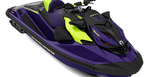 Sea-Doo Brings Complete Redesign For 2021 RXP-X 300 Plus New Tech Options