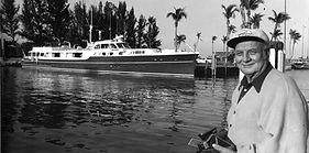 Innovators in Boating - Ole & Ralph Evinrude