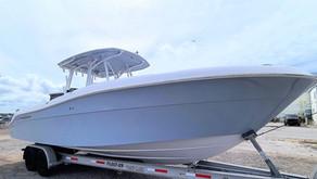 Limestone Boat Company Launches New Flagship Model for Aquasport Line