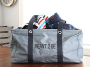 Minimizing and Simplifying- The Art of Packing for a Boat Trip