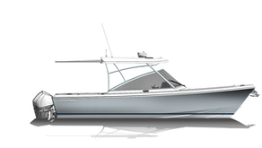 New Flagship L-290DC from Limestone Boats Set for 2022 Launch