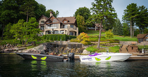 The Cat is Back! Legendary Pantera Powerboats Relaunches Under New Ownership