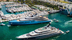 Fort Lauderdale International Boat Show to Proceed as Scheduled