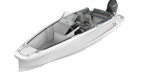 2021 Axopar 22 Spyder- All-New Model Captures Signature Style in Trailerable Package