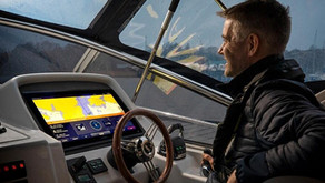 Volvo Penta Launches Fully Integrated Assisted Docking System