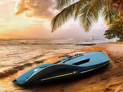 The World's First V8 Powered PWC Is Not Your Everyday Watercraft