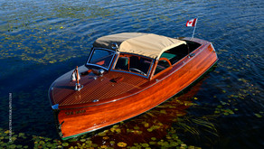 Before Fibreglass - Coming Full Circle with Grew Boats (Part 12)