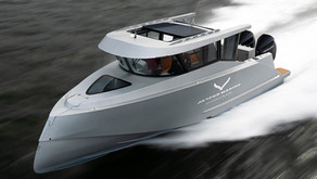 The 5 Most Innovative New Designs Hitting the Water in 2020