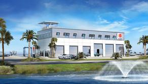 Suzuki Marine US Headquarters Coming to Tampa