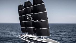 Amazon Founder Jeff Bezos Reportedly Building $500m Sailing Yacht