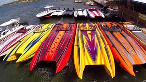 Inside Miami's Luxury Powerboat Scene