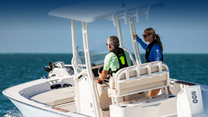 Brunswick Corporation Launches 'BoatClass' On-Water Training Program