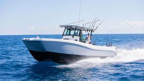 World Cat Catamarans Expand Production in North Carolina
