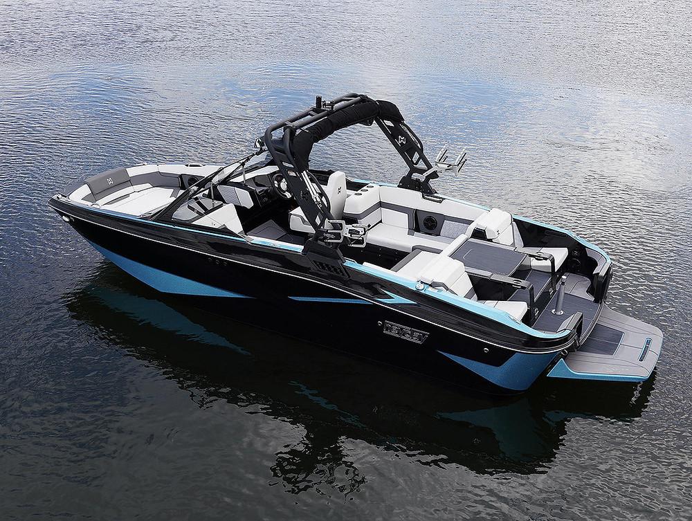 2021 HeyDey wakeboats H22
