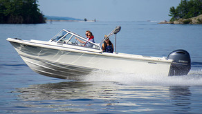 Limestone Boat Company Names New CFO As Revitalized Brand Continues Growth