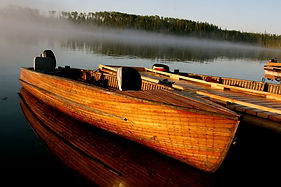 Before Fibreglass- Northern Ontario & Giesler Boats (Part 7)