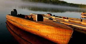 Before Fibreglass- Northern Ontario & Giesler Boats (Part 7)