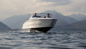 #WeirdBoats - Candela C7 Pushes Electric Viability as Technology Grows