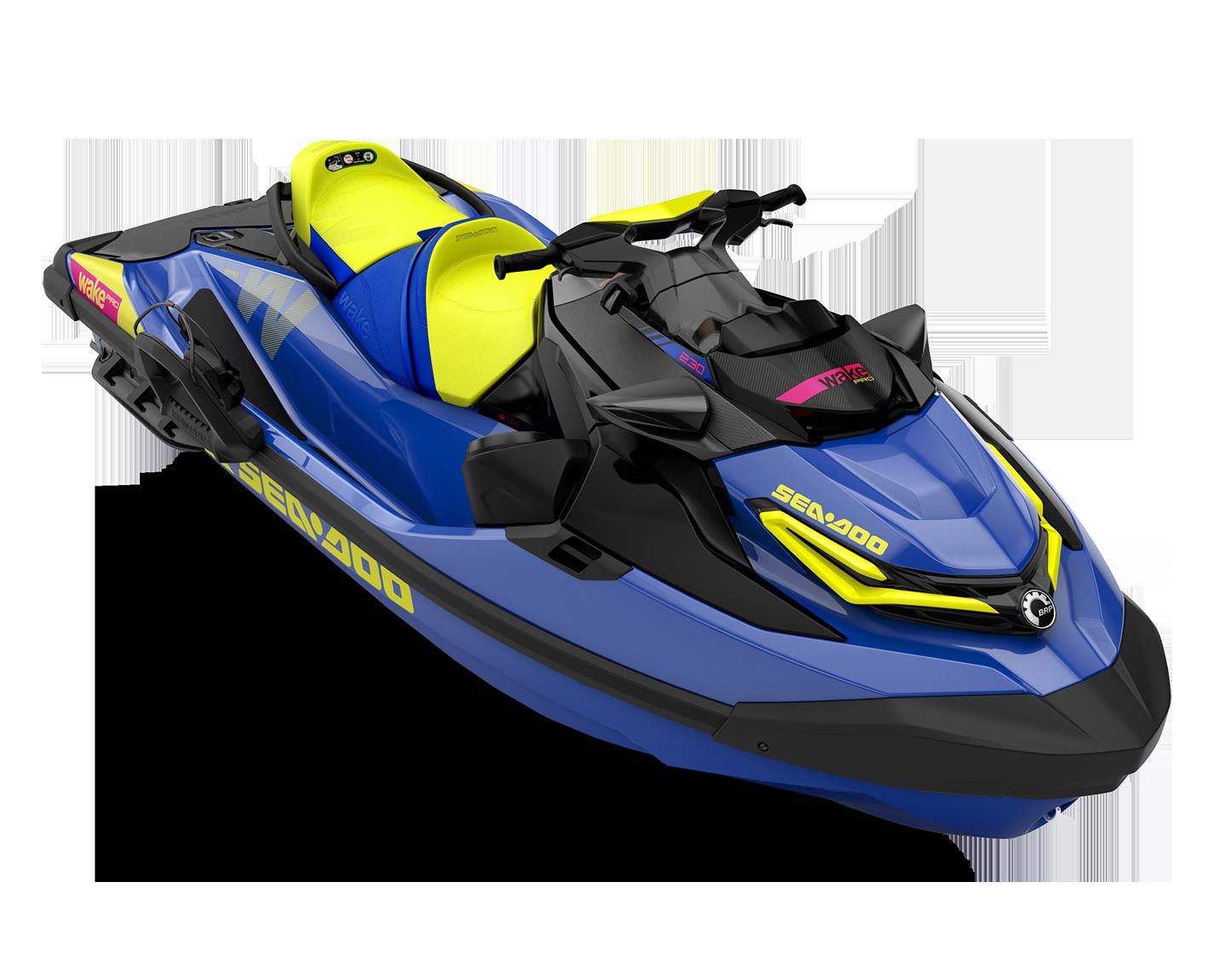 2021 Sea-Doo WakePro 230