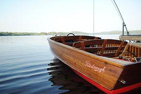 Before Fibreglass- Central Ontario & Peterborough Boats (Part 5)
