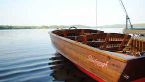 Before Fibreglass- Central Ontario & Peterborough Boats (Part 5)
