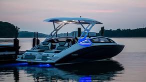 Yamaha Watercraft Taking Big Steps in 2020