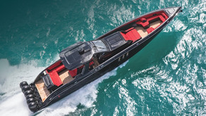 New Owners of Cigarette Racing Say 130-Foot Superyacht and PWC's are in the Works
