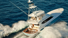 Hatteras Yachts Acquired by Bass Pro Shops Affiliate
